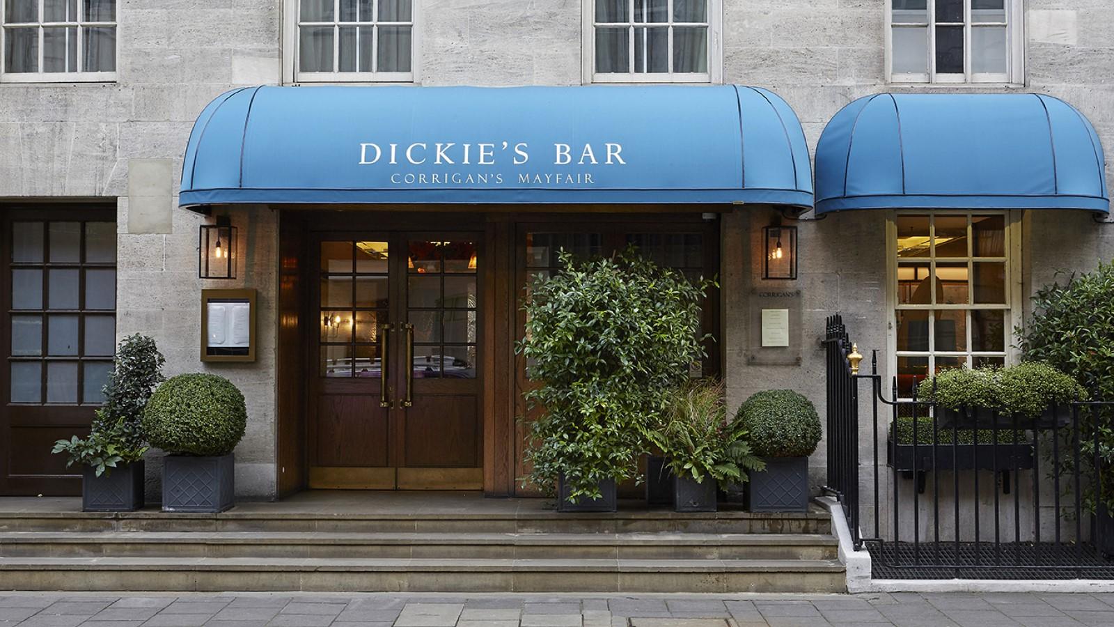 Dickie's Bar 008 (Custom)